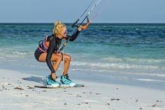 Ratgeber: Haut- und Haarpflege beim Kitesurfen – Tipps & Tricks
