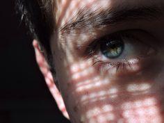 boy, blue, and eye image