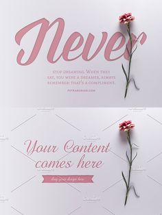 PURE Flower Photo + Mockup #01. Wedding Fonts