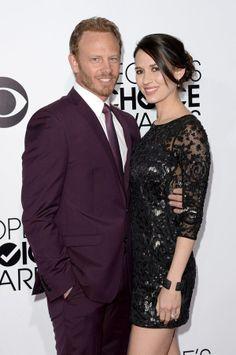 Ian Ziering   People's Choice Awards 2014  Jason Merritt/Getty Images