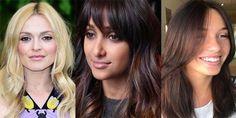Long Layered Haircuts and Hairstyles