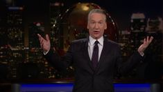 YEP... Monologue: Banana Republicans   Real Time with Bill Maher (HBO)