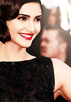 Sonam Kapoor Cannes 2014