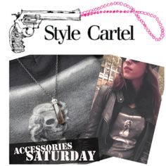 Didi Jewellery featured in Style Cartel | May 2013