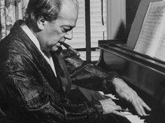 """""""Villa-Lobos – Música e Paixão"""" acontece nos dias 4 e 5 de outubro, às 21h, no Auditório do Ibirapuera."""