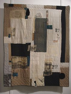 love the quilting (and the quilt)
