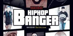Legendary Gospel Hip Hop Group S.O.G. Crew Gives Back For The Holidays