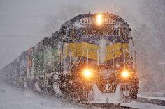 chicago city snow scenes - Bing Images