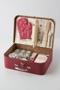 This Anthropologie child's activity kit is adorable and could easily be DIY'ed! | Perfect http://www.amazon.com/GavellaGifts-Long-Satin-Formal-Gloves/dp/B00YT1GGNG/ref=sr_1_2?ie=UTF8&qid=1435806813&sr=8-2&keywords=gavellagifts
