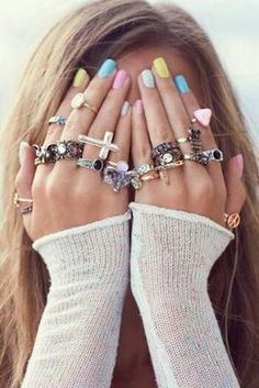 .RingS | NAILS | FuN!.