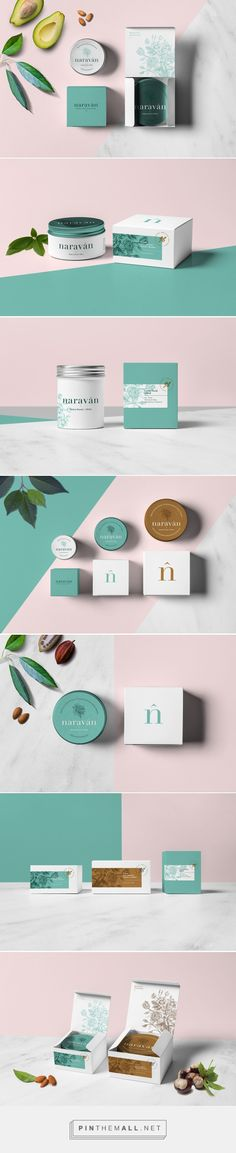 Naravan /  natural beauty care products by Moisés Guillén, Memo Castellanos, Para Todo Hay Fans