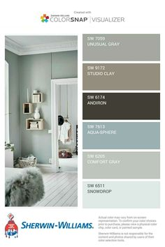 Nearly Perfect Neutral Paint Colors Paint Colors For Home, House Color Palettes, Interior Paint Colors For Living Room, Interior, House Colors, Interior Paint Colors Schemes, Living Room Paint, Interior Paint, Bedroom Colors