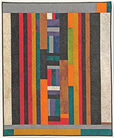 Gee S Bend Quilts On Pinterest Quilt Strip Quilts And