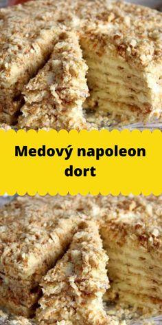 Kefir, Napoleon, Sweets, Bread, Baking, Cake, Food, Gummi Candy, Candy