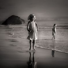 sea children  Flickr