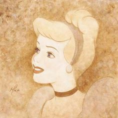 Disney Fine Art - Cinderella. Biggs Ltd. Gallery. Heirloom quality bridal, art, baby gifts and home decor. 1-800-362-0677. $225.