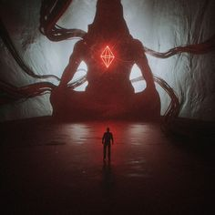 [art by Stuart Lippincott] Dark Fantasy Art, Fantasy World, Dark Art, Arte Sci Fi, Sci Fi Art, Lord Shiva Hd Wallpaper, Lord Shiva Painting, Shiva Art, Psy Art