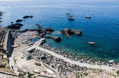 Ginostra, Stromboli. Islas Eolias
