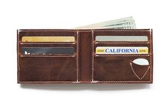 Arizona Arena Bifold Picker's Wallet, $37.00 - @Anna Woods I bet you know someone who would love this?!?