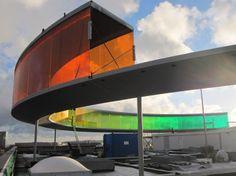 Olafur Eliasson - Rainbow