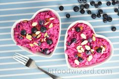 Refreshing salad made from apples, beetroot, and blueberries with crunchy nuts. This low-calorie salad that is full of fiber is excellent as a healthy breakfast or snack. Thanks... Cottage Cheese, Smoothie, Lunch, Breakfast, Acai Bowl, Low Calorie Salad, Apple Salad, How To Make Salad, Fibres