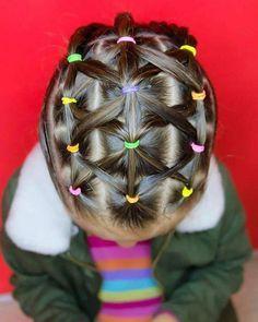 hair designs for gir