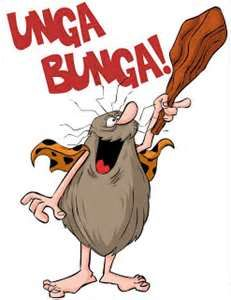 Captain Caveman!!  I have been trying to get people to remember this guy for years, see I am not crazy!