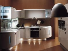 Image detail for -Modern and luxury kitchen furniture design