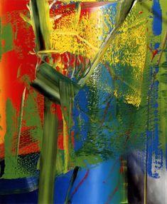 Janus [529] » Art » Gerhard Richter