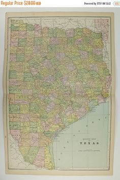 Old El Paso Map Massacre At Pines Not Included Like The Grid A - East texas map