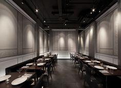 la viola restaurant bistro and grill by arboit architecture and design