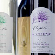 Tutti i migliori vini piemontesi: Barbera, Dolcetto, Barolo - Ivaldi Dario #wines #Piemonte