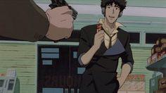 Surprise (Cowboy Bebop) I miss this anime...