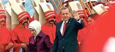 Το απλωμένο ελληνικό χέρι φιλίας και το ακονισμένο τουρκικό γιαταγάνι