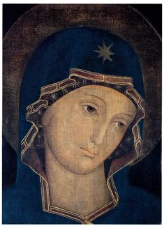Image result for symbolism in icons of our lady of consolation in turin
