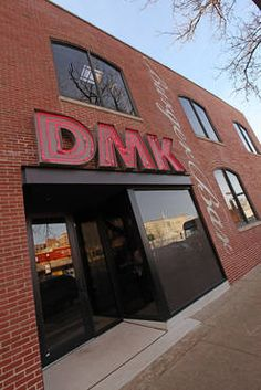 DMK Burger Bar Chicago, my fav burger place on the north side!