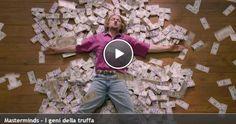 [Film streaming Ita Vk]: Masterminds - I geni della truffa