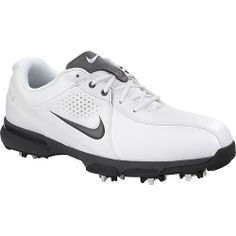 NIKE Men's Durasport III Golf Shoes from Sports Authority $59.99