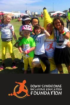 Their vision is for society to recognise that children with Down syndrome are more alike than different. Their mission is to introduce inclusive education into schools in Western Cape so that children with Down syndrome are provided with the right to education that will enable them to reach their full potential. DSIE aims to support children with Down Syndrome in the Western Cape, with an emphasis on early intervention and the implementation of education programmes in mainstream schools. Inclusive Education, Down Syndrome Kids, Right To Education, Early Intervention, Non Profit, Schools, Charity, Cape, Foundation