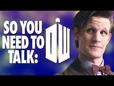 This is one of the best explaining videos i have found...  ▶ Doctor Who Explained! - YouTube