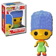 Funko POP Marge Simpson