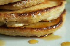 Pancakes από Βρώμη... με αγάπη! Healthy Sweets, Healthy Cooking, Healthy Snacks, Sweet Recipes, Vegan Recipes, Cooking Recipes, Cyprus Food, Breakfast Snacks, Light Recipes