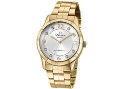 Relógio Feminino Champion Rainbow CN29909H - Analógico Resistente à Água
