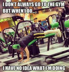 #fitness #funny #picoftheday www.LiveStrongLiveLean.com ;)