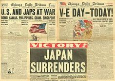 WWII Victory