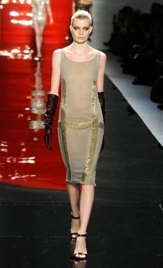 Reem Acra - YouTube Live From The Runway