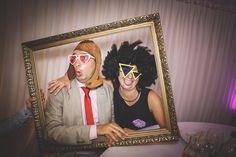 Nagy Kata esküvőszervező és Street Gábor Huba ceremóniamester kiváló együttműködése /fotó: Wégner Richárd/
