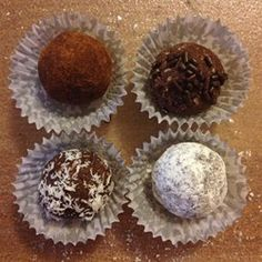 Cocoa Rum Balls - Allrecipes.com