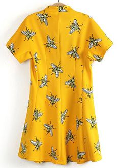 Ms. Frizzle dress;)