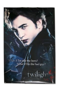 Edward's eyes are a beautiful golden topaz color. Unless he's thirsty. Then they're dark, almost black with dark bruises underneath. Edward's voice and scent are enormously seductive. He smells like honey, lilac and sunshine. Special Vampire Power Edward has a special ability to read minds, with the exception of Bella's. Edward's skin is marble-like and is always very cold to the touch. He does not sleep. He does not eat or drink human food. His skin sparkles in the sunlight like diamonds. Edward's hair is an unusual and beautiful shade of bronze. Edward does not have fangs. He has razor sharp venomous teeth that are pearly white and glisten in the sunlight. Edward Cullen and his family are vegetarian vampires. They resist the temptation to drink human blood and hunt wild animals instead. Edward possess god-like beauty, super hero strength, speed, endurance, and agility.